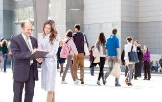 Pretender desempeñar toda una carrera en la misma empresa ya no es, necesariamente, un logro o un motivo de gloria. Foto: Pexels Referencial