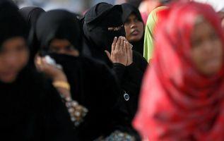 Funcionarios del país musulmán profundamente conservador están buscando tomar posibles medidas contra la mujer. Foto referencial