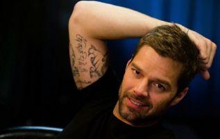 """El cantante participa como actor en  la serie """"American Crime Story"""". Foto: Instagram"""