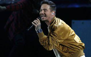 Al cantante de música urbana le reclaman 30.000 dólares por incumplimiento de contrato. Foto: Internet