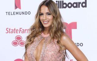 En febrero pasado, De Lima quedó divorciada de Marc Anthony después de tres años de matrimonio. Foto: Internet