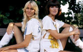 El legendario cuarteto sueco fue uno de los fenómenos más populares en la historia del pop. Foto: Internet