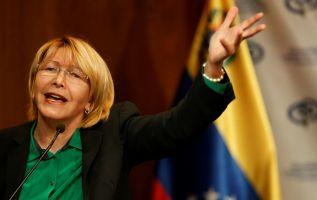 El lunes el gobierno de Juan Manuel Santos le ofreció protección y asilo. Foto: Reuters