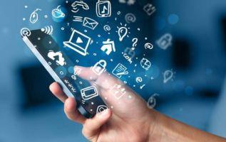 Denominada Triangle, la herramienta ayuda a sus usuarios a mantener el control sobre el recurso limitado de los datos. Foto: Internet