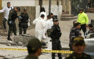 El atentado se produjo en el municipio de Canalete, en el departamento de Córdoba. Foto referencial