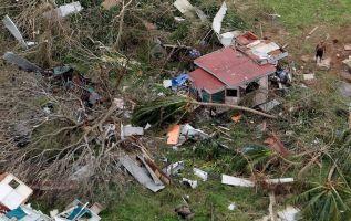 Desde Haití a Cuba, de Antigua y Barbuda a Dominica, los países del Caribe afectados por los huracanes. Foto: Reuters