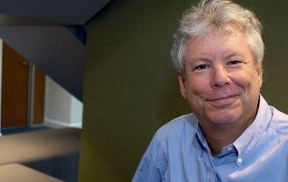 El economista norteamericano, nacido el 12 de septiembre de 1945, es considerado un notable teórico en finanzas conductuales. Foto: Reuters