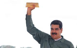 Los jóvenes pertenecientes a la familia más poderosa de Venezuela se creían impunes para enviar casi una tonelada de cocaína a Estados Unidos. Foto: Reuters