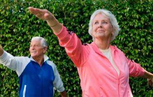 """""""El ejercicio puede reducir el ritmo con el que usted puede pasar de un impedimento cognoscitivo leve a la demencia"""", advirtió el investigador. Foto: Internet"""