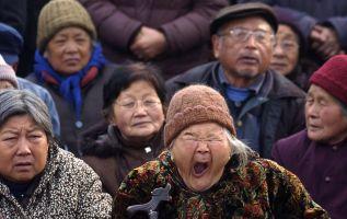 China tiene una población de 1.380 millones de habitantes.Foto: Internet