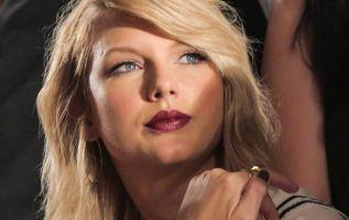 Taylor Swift, de 28 años, es una de las grandes estrellas del pop actual. Foto: Internet
