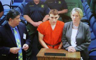 La masacre de Parkland es la más grave en una escuela en Estados Unidos desde la de la escuela Sandy Hook en 2012. Foto: Reuters