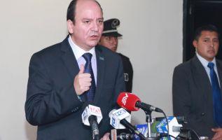 """""""Ella al igual que los otros 22 fiscales provinciales del país tienen el apoyo de la Fiscalía"""", dijo Baca. Foto: archivo"""