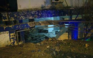 """El ministro del Interior comentó que """"por el momento"""" las autoridades no pueden """"aseverar ni descartar que se trata de un hecho relacionado con lo ocurrido en San Lorenzo"""". Foto: Pública FM"""