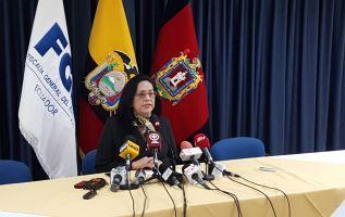 """""""No me voy a dejar intimidar por nadie"""", manifestó Moreno. Foto: @DanielAcostag"""