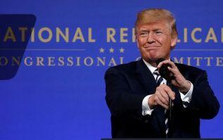 """La administración Trump acusa a Pekín de """"competencia desleal"""". Foto: Reuters"""