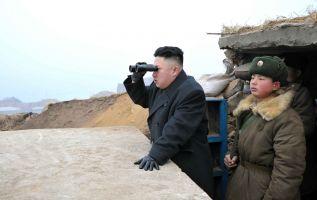 Kim Jong Un anuncia cese de ensayos nucleares. Foto: Reuters - Archivo