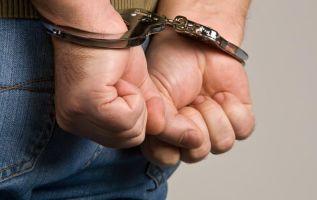 Ocho detenidos vinculados a la red de alias 'Gerald'. Foto: Referencial