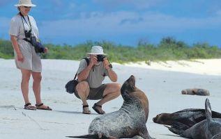 La obligatoriedad del seguro médico para turistas. Foto: archivo El Ciudadano