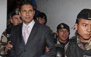 La Fiscalía reabrió en enero de 2018 el caso del presunto secuestro al exasambleísta Balda.