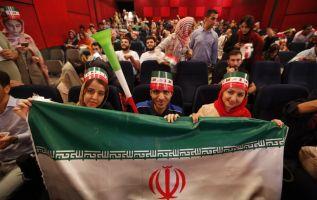 Irán debuta este viernes contra Marruecos, en duelo del Grupo B. Foto: AFP