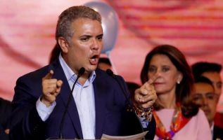 El exsenador de 41 años se convirtió en el nuevo presidente de la cuarta economía latinoamericana. Foto: Reuters