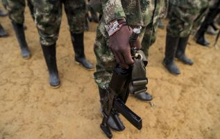 Foto: referencial AFP
