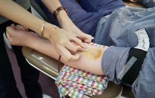 La hemofilia es una enfermedad hereditaria que afecta la coagulación de la sangre. Foto: Pixabay