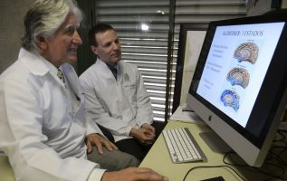 Los ensayos clínicos sobre el Alzheimer no han dado resultados. Foto referencial: AFP