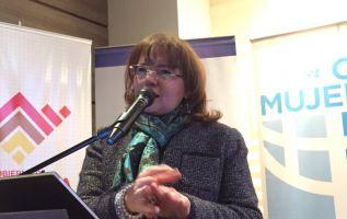Carol Delgado Arria, fue designada como Embajadora de Venezuela ante el Gobierno de Ecuador en el 2014.