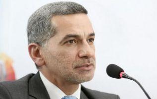 Alvarado era uno de los hombres más fuertes en el área de la comunicación dentro de la administración de Correa. Foto: archivo