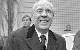Borges es considerado uno de los más destacados de la literatura del siglo XX. Foto: archivo AFP