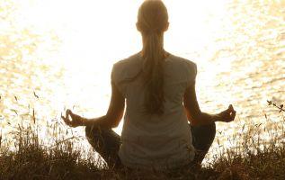 La meditación consiste en concentrar el espíritu en algo concreto. Foto: Pixabay