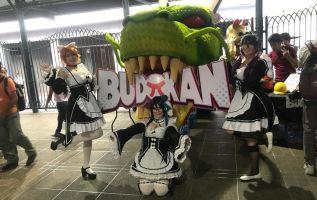 Se trata de la convención de hobbies y entretenimiento más grande de Ecuador. Foto: Twitter @GyeTurismo