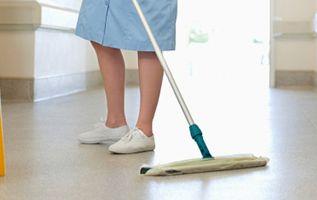 """En las modalidades de """"puertas adentro"""", es decir, como empleadas internas del hogar, es donde se producen mayores irregularidades. Foto: Pixabay"""