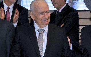 Betancur fue el primer mandatario en convocar al diálogo a las organizaciones rebeldes. Foto: AFP