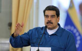 El Gobierno de Maduro niega la existencia de una crisis humanitaria. Foto: Reuters