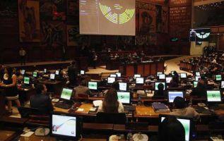 La Asamblea Nacional inicia este lunes el receso legislativo. Foto: Archivo