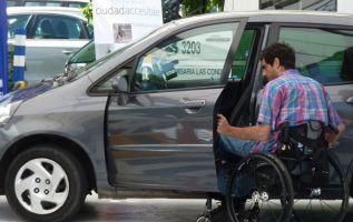 Reducen trámite para comprar vehículos exonerados por discapacidad. Foto: Referencial