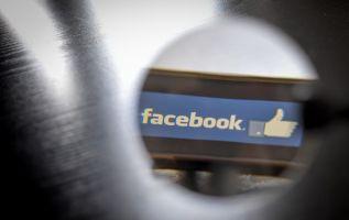 """Mark Zuckerberg explicó que la gente """"cada vez tiene más interés en conectar con otros de forma privada en lo que sería el equivalente digital de un salón"""". Foto: AFP."""