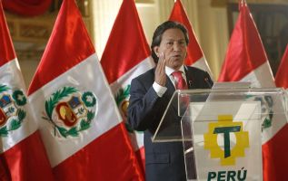 El expresidente Alejandro Toledo fue detenido y llevado a una prisión en San Francisco, Estados Unidos, por encontrarse en presunto estado de ebriedad en la vía pública.
