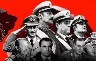 El plan Cóndor coordinó las acciones de represión de las dictaduras militares del Cono Sur durante las décadas del '70 y '80.
