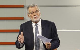 Enrique Pita señaló que en caso de que los votos nulos sean superiores a los votos positivos, esto no implica que se tenga que llamar a elecciones 10 días después.