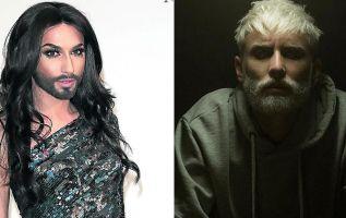 El cantante no ha especificado si esta nueva identidad será definitiva y abandonará la de Conchita Wurst.