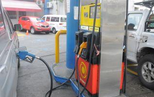 El Gobierno se compromete a la optimización del sistema de subsidios a los combustibles. Foto: archivo