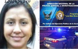 El arresto se dio cuando la mujer paseaba con su actual pareja, con quien se habría casado hace tres años, por una desolada calle en Reggio Emilia.