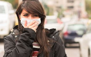 La contaminación atmosférica afecta de distintas formas a diferentes grupos de personas.