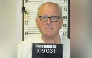 Donnie Edward Johnson fue condenado a la pena capital por matar a su esposa en 1984.