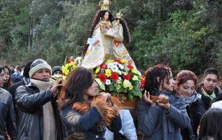 """Coronada como """"Reina de Ecuador"""" en 1945 y reconocida reliquia patrimonial del país. Foto: archivo"""