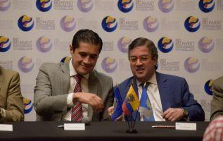 La cita de Guayaquil es la más importante del organismo internacional.